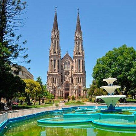 Foto da Cidade de Santa Cruz do Sul