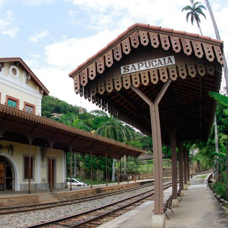 Foto da Cidade de Sapucaia