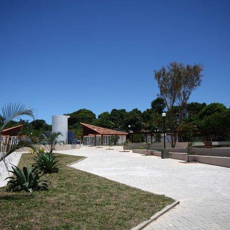 Foto da Cidade de Silva Jardim