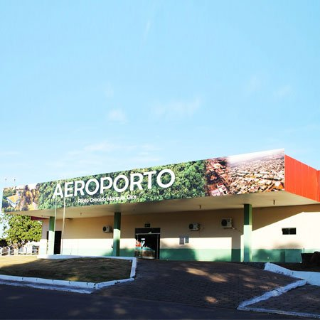 Aeroporto de Alta Floresta