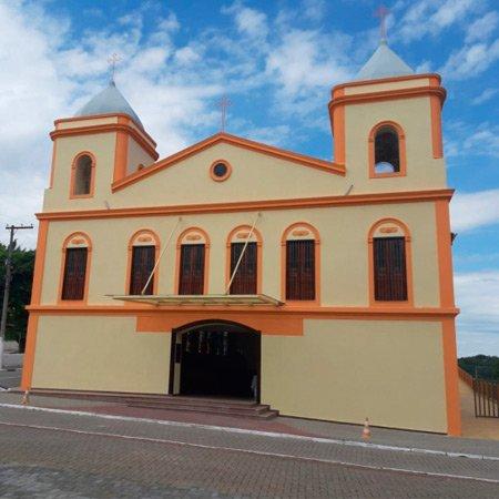 Igreja Matriz de Arujá