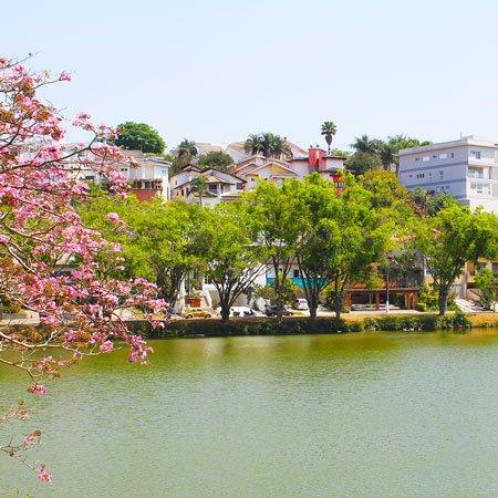 Foto da Cidade de Arujá