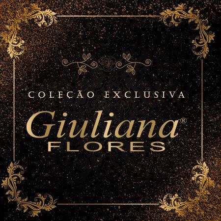 Coleção de Presentes Exclusivos Giuliana Flores