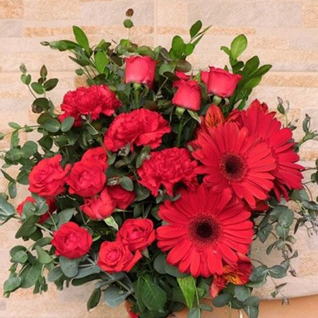 Ramalhete Mix de Flores para Amar