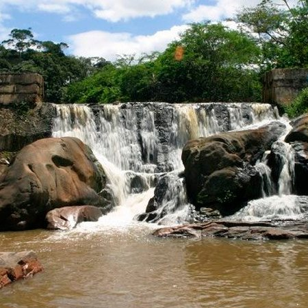 Foto da Cidade de Camaragibe