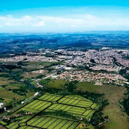 Foto da Cidade de Eunápolis