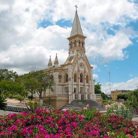 Foto da Cidade de Vitória da Conquista