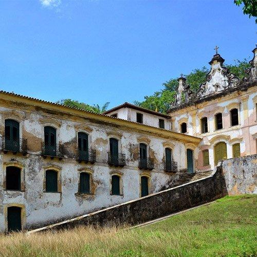 Foto da Cidade de Candeias - Museu do Recôncavo Wanderley Pinho