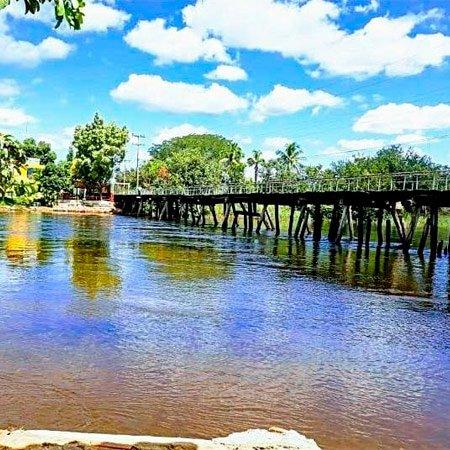 Foto da Cidade de Formosa do Rio Preto