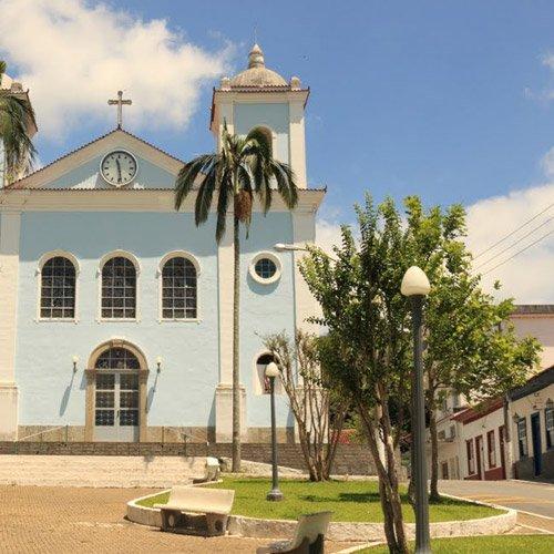 Foto da Cidade de Rio Claro - Igreja da Piedade