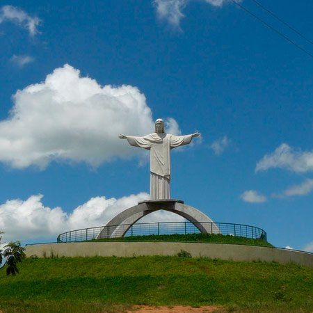 Foto da Cidade de São Sebastião do Paraíso