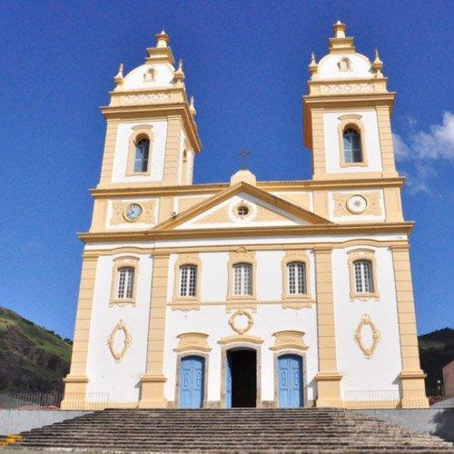 Foto da Cidade de Valença - Igreja Matriz
