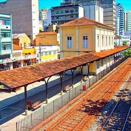 Cidade de Barra Mansa