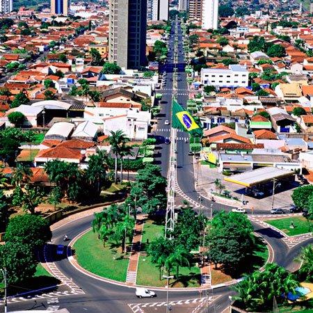Foto da Prefeitura da Cidade de Bebedouro