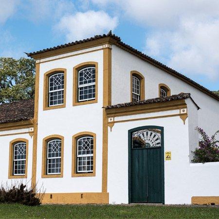 Museu Casa dos Açores