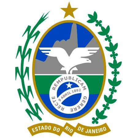 Foto do Brasão de Rio de Janeiro