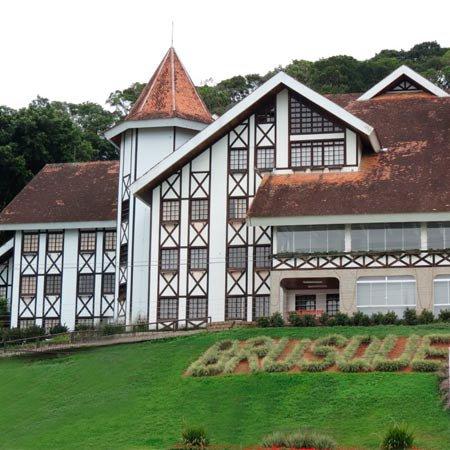 Foto da Prefeitura de Brusque