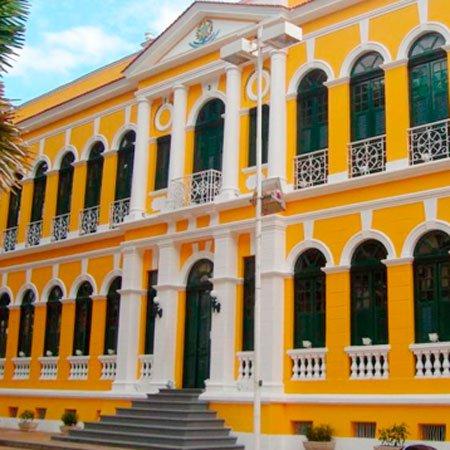 Foto da Prefeitura da Cidade de Cachoeiro do Itapemirim