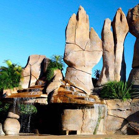 Monumento das Águas