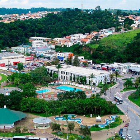 Foto da Cidade de Campo Limpo Paulista