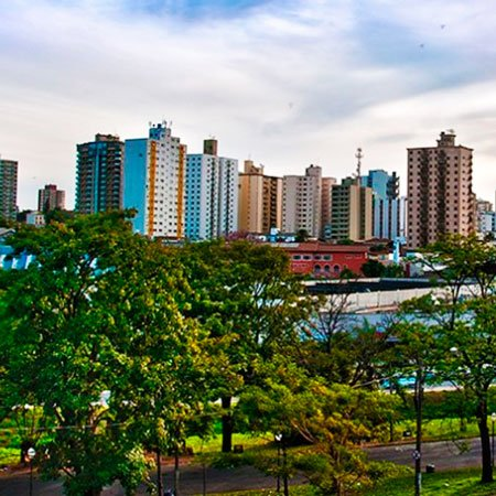 Foto da Cidade de Catanduva
