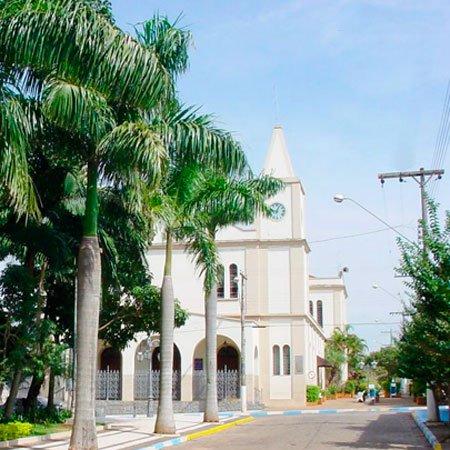 Cidade de Cesário Lange