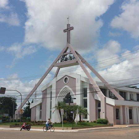 Foto da Cidade de Paragominas