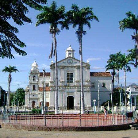 Foto da Cidade de São Fidélis