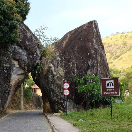 Foto da Cidade de Sumidouro