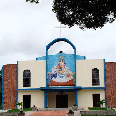Igreja Matriz Dias de D´Ávila