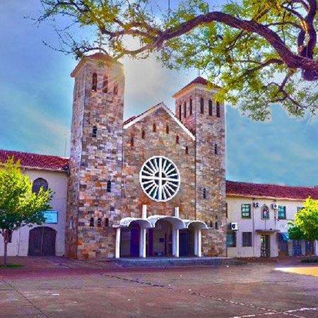 Foto da Catedral Imaculada Conceição