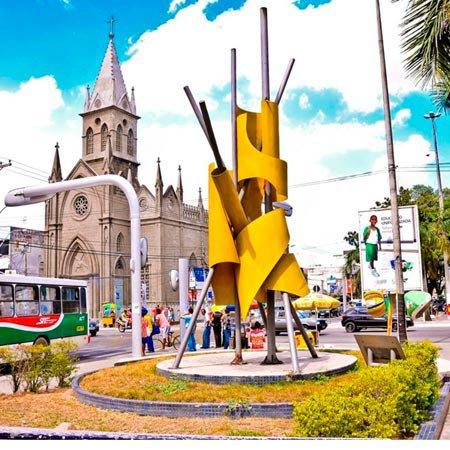 Cidade de Feira de Santana
