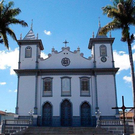 Igreja São Vivente Ferrer
