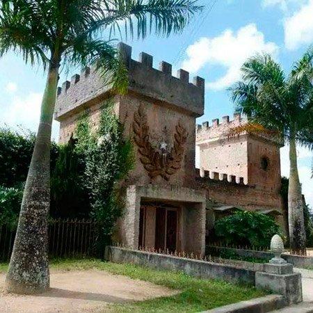 Castelo João Capão