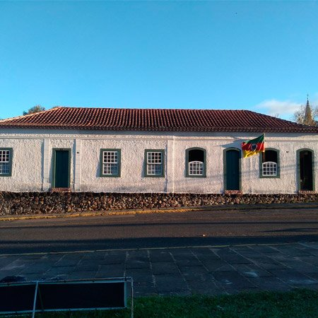 A casa de Gomes Jardim