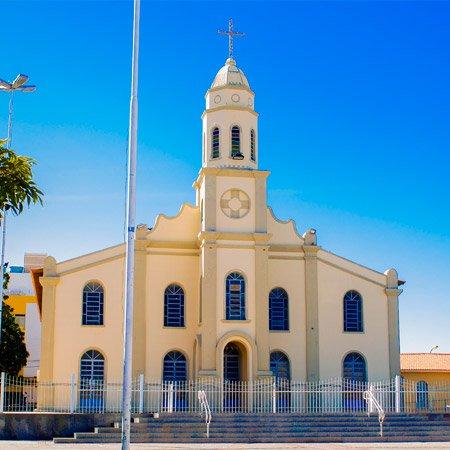 Igreja Matriz Guanambi