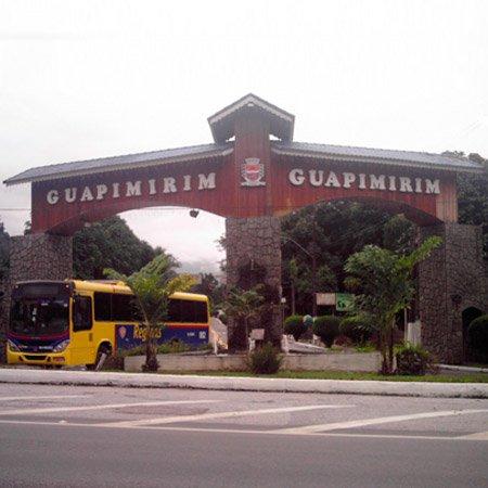 Cidade de Guapimirim