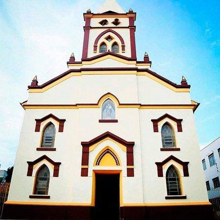 Igreja Santo Antônio
