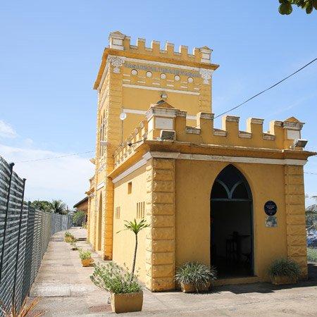 Casa de Cultura de Itaguaí