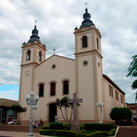 Cidade de Itapeva