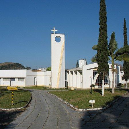 Convento fraciscano de Ituporanga