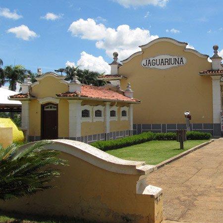 Centro Cultural de Jaguariúna