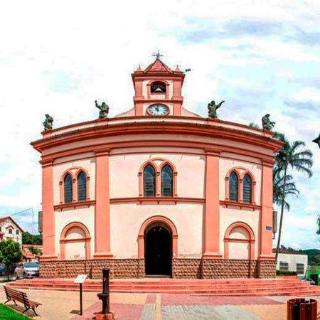 Cidade de Jarinu