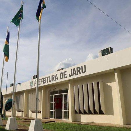 Prefeitura de Jaru