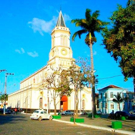 Foto da Matriz Cidade
