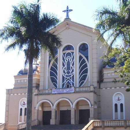 Igreja Matriz de Marialva