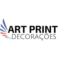 Art Print Decorações
