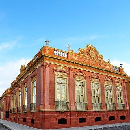 Foto do Museu do Doce