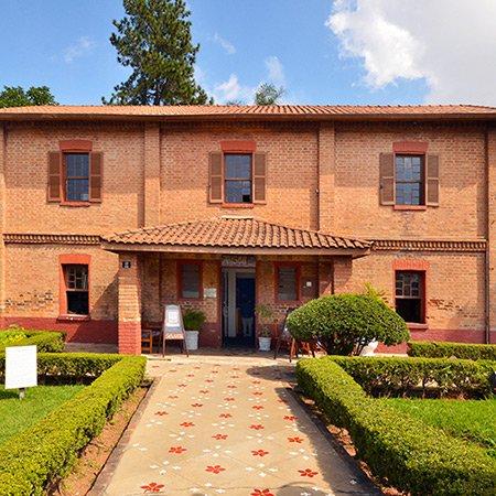 Foto do Museu Municipal de Barueri
