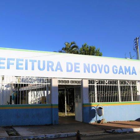 Prefeitura de Novo Gama